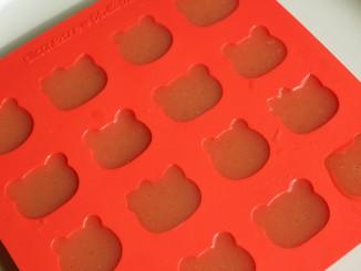 aardbeiensnoepjes