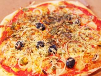 Kookanje - Pizza
